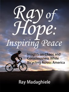 Ray of Hope Book Cover