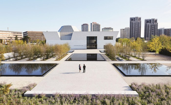 A MUSEUM (& EVENT SPACE) LIKE NO OTHER