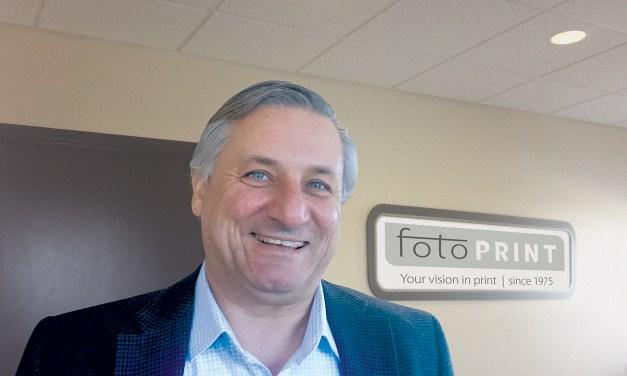Foto Print & Rolex Plastics Bring All-In-One Service to Victoria