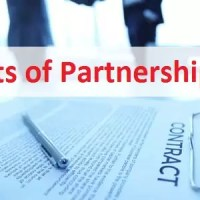 27 Most Important Contents of Partnership Deed