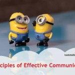principles of effective communication