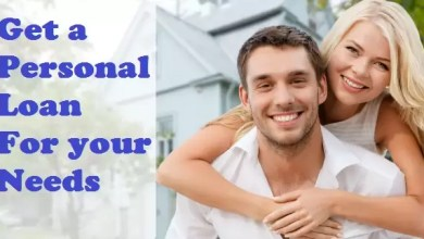 how to qualify for personal loan