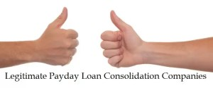 payday loan consolidation companies