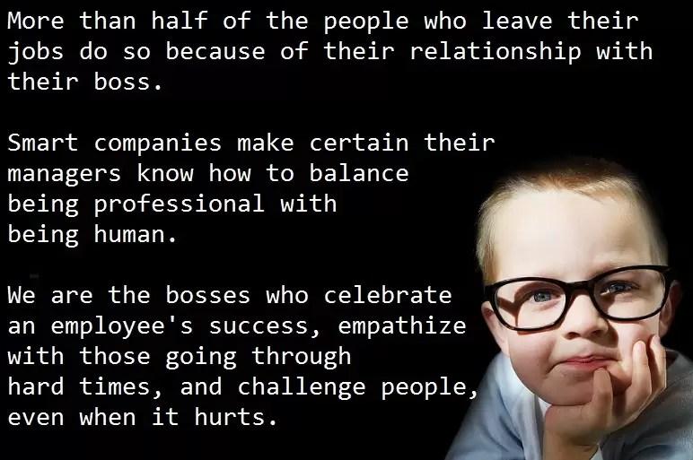 employee appreciation quote