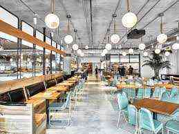 Running Cafeteria for Sale in Dubai