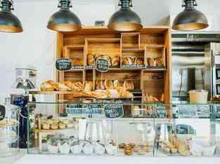 Running Best Bakery For Sale in uae