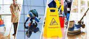 Best Running Cleaning Company for sale in Dubai
