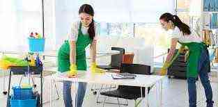 Branded Established Cleaning Company for sale in Dubai