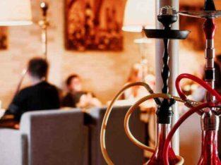 Elegant Shisha Cafe for Sale in Dubai