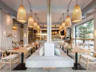 Running Bakery For Sale in Dubai
