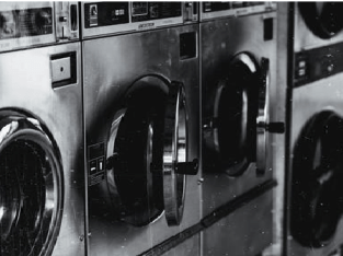 Active profitable laundry business for sale in UAE