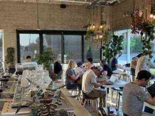 successful cafe for sale in Dubai