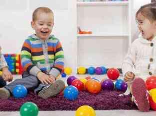 Kids Nursery Play School for Sale in Dubai