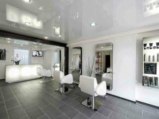 Luxury Gents Salon For Sale in Dubai