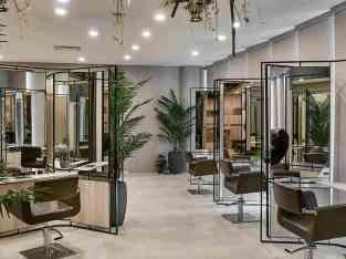 Luxury Ladies Beauty Salon for sale in Downtown Dubai
