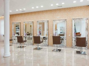 Ladies Beauty Salon for sale in Dubai