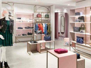 Fashion shop franchise for sale in Dubai
