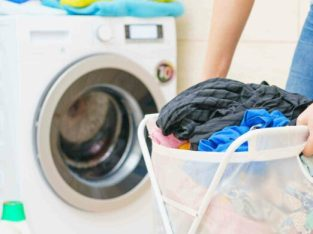 Active Well Laundry for sale in UAE