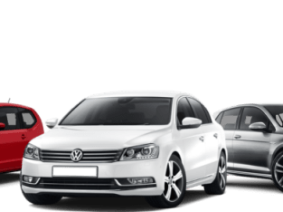 Well Running Rent A Car for Sale in Dubai