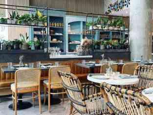 Restaurant for Sale Italian Cuisine in Abu Dhabi