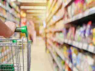 Grocery Shop Metro station Available For sale