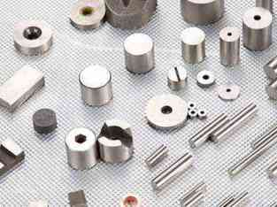 Magnetic industrial equipment business for sale in Ajman
