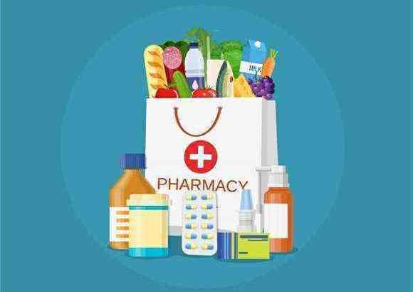 Pharmacy for sale
