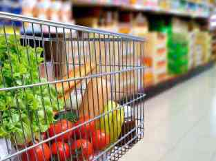 Well Running Grocery Shop For Sale in Dubai