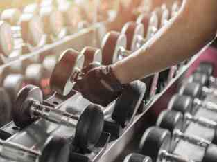 Well Running Best Gym for Sale in Dubai