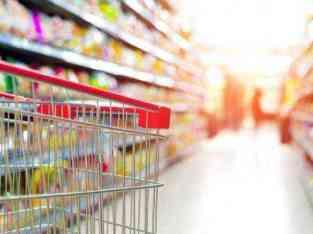 Active supermarket for sale in Dubai