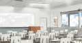 Well Running Cafeteria for sale in Dubai