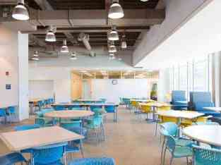 Well Ruining Cafeteria for sale in UAE