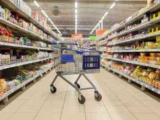 Active Supermarket for sale in Dubai