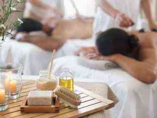 SPA FOR SALE IN UAE