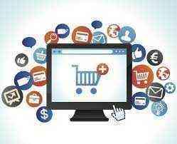 Online Shopping e-commerce business for sale in Dubai