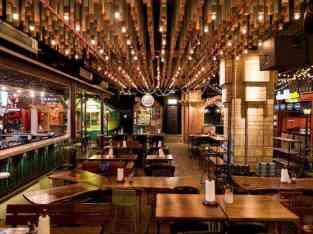 Fully fitted restaurant for sale (JLT lake level) in Dubai