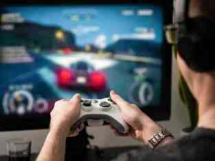 Video Gaming business for sale in Dubai