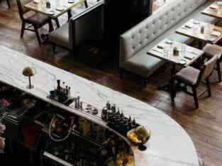 두바이 고급 레스토랑 판매