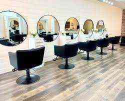 Well Running Beauty parlor for sale in Dubai