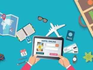Tourism business for sale in Dubai