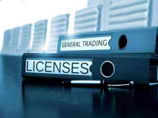 General Trading License for Quick Sale in UAE