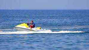 Running Boat and Jet Ski Rental Business for Sale in Abu Dhabi
