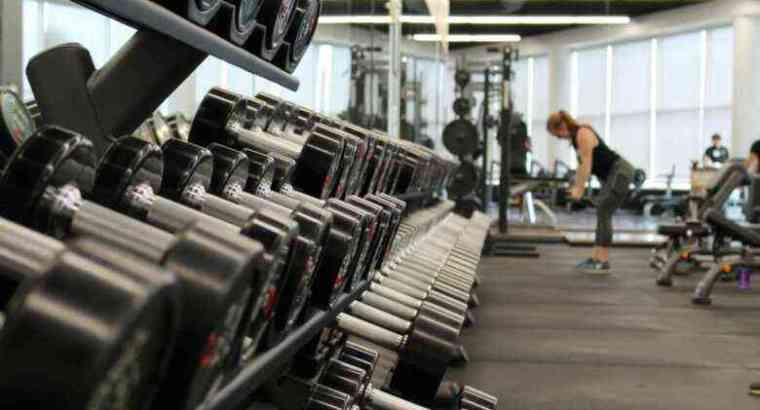 Successfully running Gym for sale in a very good location Abu Dhabi