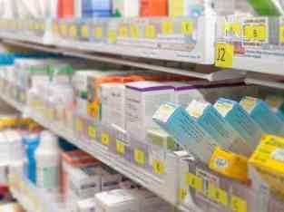 Pharmacy for sale Prime location in Dubai