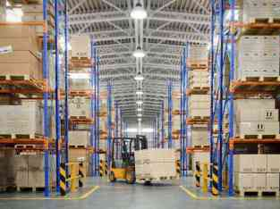 Packaging and storage warehouse – for sale in Dubai