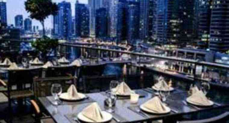 Restaurant For Sale in UAE