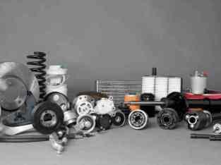 阿联酋要出售的汽车零件和配件业务
