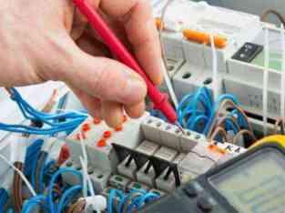 Electromechanically Business for sale in Dubai