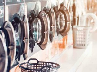 Active Low Price Laundry For Sale in Dubai