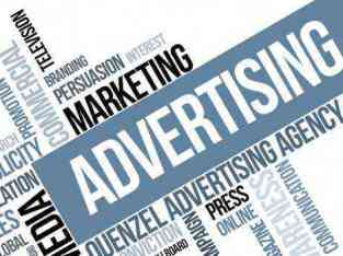 Printing and advertising company for sale in Abu Dhabi